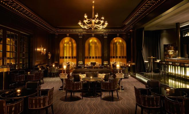 The Savoy Hotel - The Most Glamorous five star hotel in London