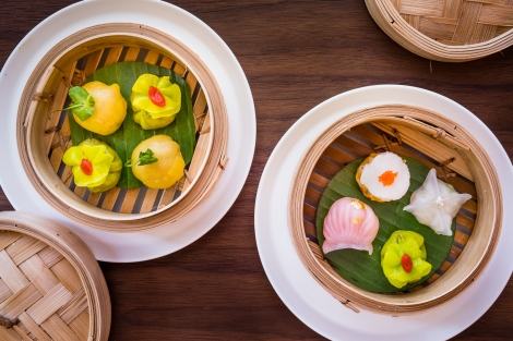 Asian restaurant Mei Ume now open at Four Seasons Hotel London at Ten Trinity Square