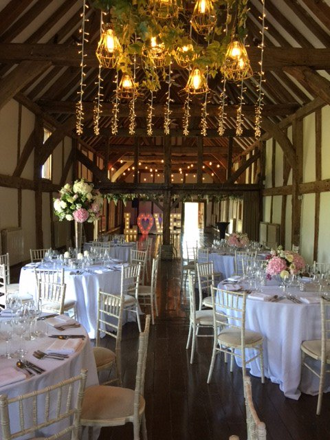 loseley park weddings