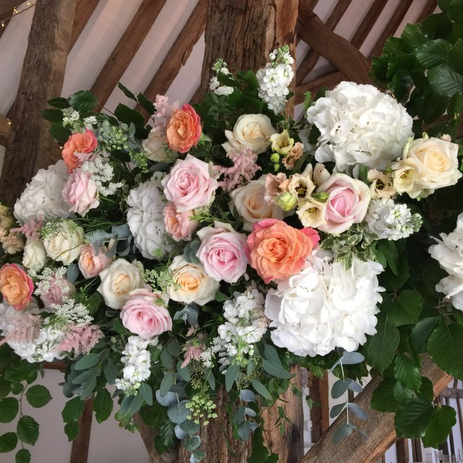 loseley park wedding fair