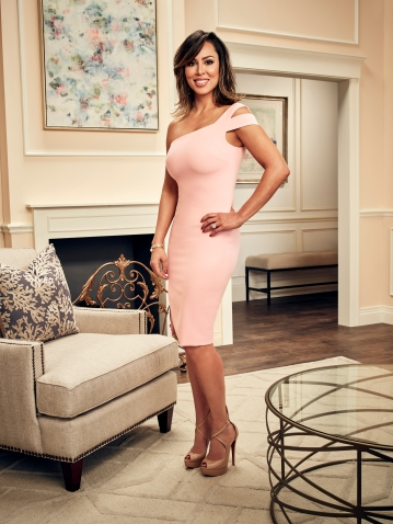 THE REAL HOUSEWIVES OF ORANGE COUNTY -- Season:12 -- Pictured: Kelly Dodd -- (Photo by: Tommy Garcia/Bravo)