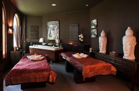 Princesa Yaiza, Lanzarote, Introduces New, Five-Day, Mineral Therapies Treatment to Beat Stress, Fatigue and Slow-Ageing