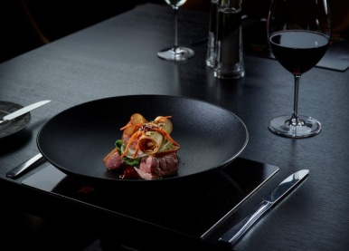 The Gainsborough Restaurant Relaunches As 'Dan Moon At The Gainsborough Restaurant'