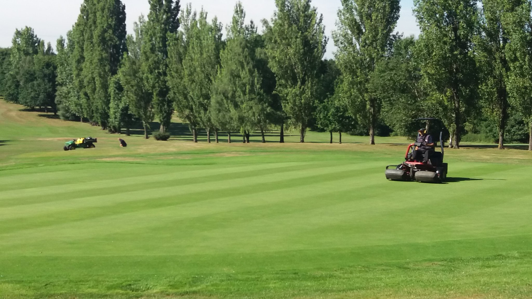 Surbiton Golf Club – Surrey