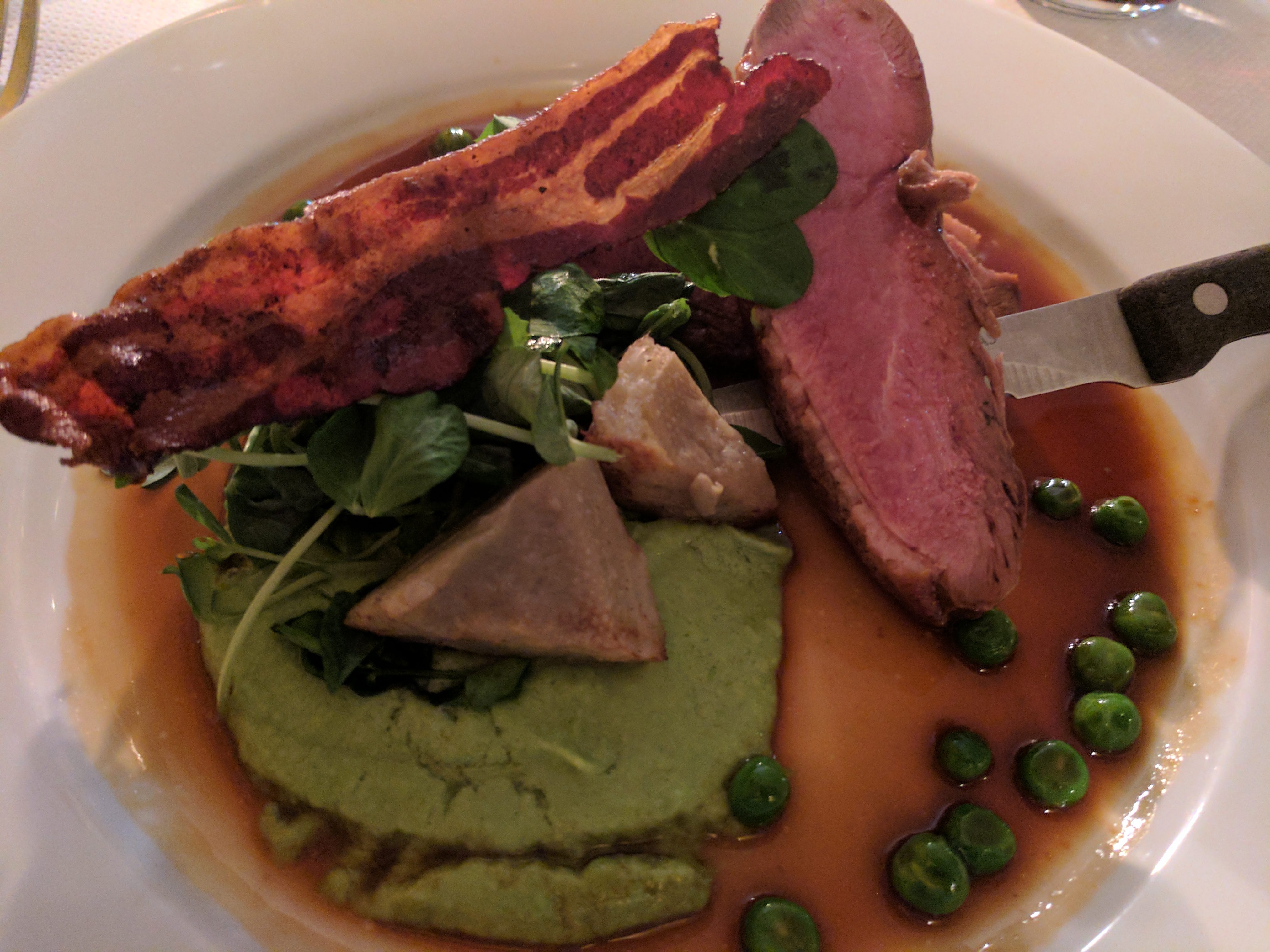 La Buvette – Richmond upon Thames (Fine French dining)